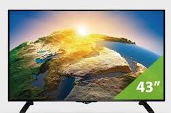 تلویزیون اسنوا 43