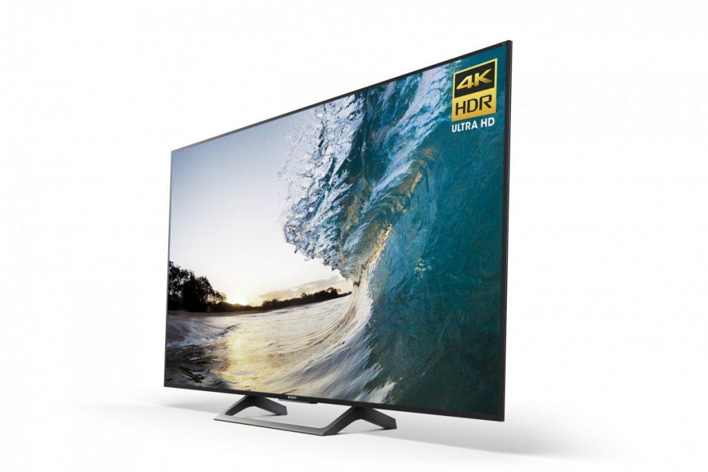 قیمت روز تلویزیون 65 اینچ سونی