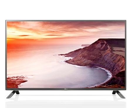 تلویزیون 50 اینچ ال جی اسمارت