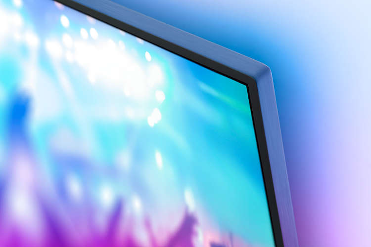 تلویزیون فیلیپس 4k سایز 65 اینچ