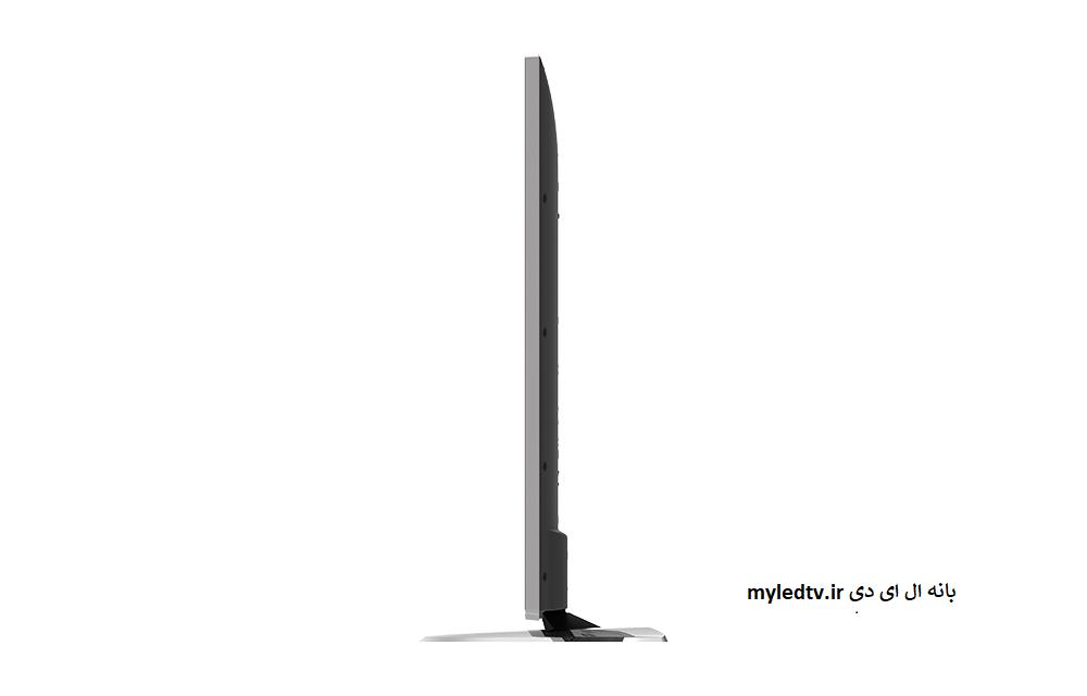 تلویزیون 65 اینچ شارپ با کیفیت 4K