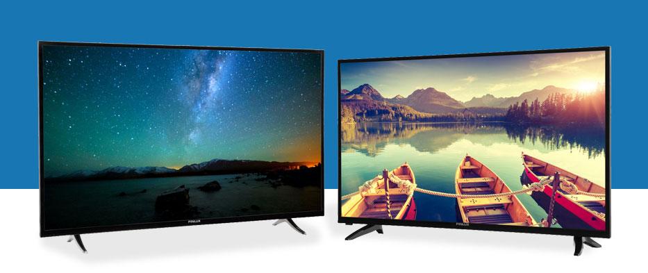 تلویزیون ال ای دی زیر قیمت بازار
