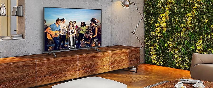 قیمت تلویزیون 4K سامسونگ مدل 49NU7100