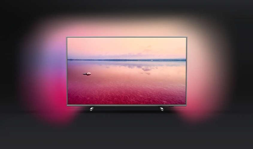 قیمت تلویزیون 4k فلیپس مدل 50PUS6754