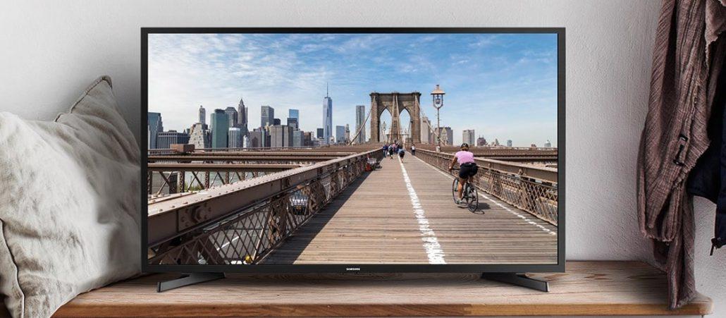 قیمت و مشخصات تلویزیون سامسونگ مدل 32N5000