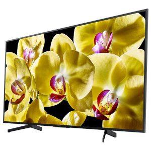 قیمت و مشخصات تلویزیون 4K سونی مدل 43X8000G