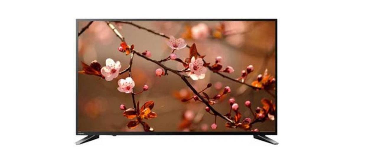 قیمت و مشخصات تلویزیون 4K توشیبا مدل 55U5850