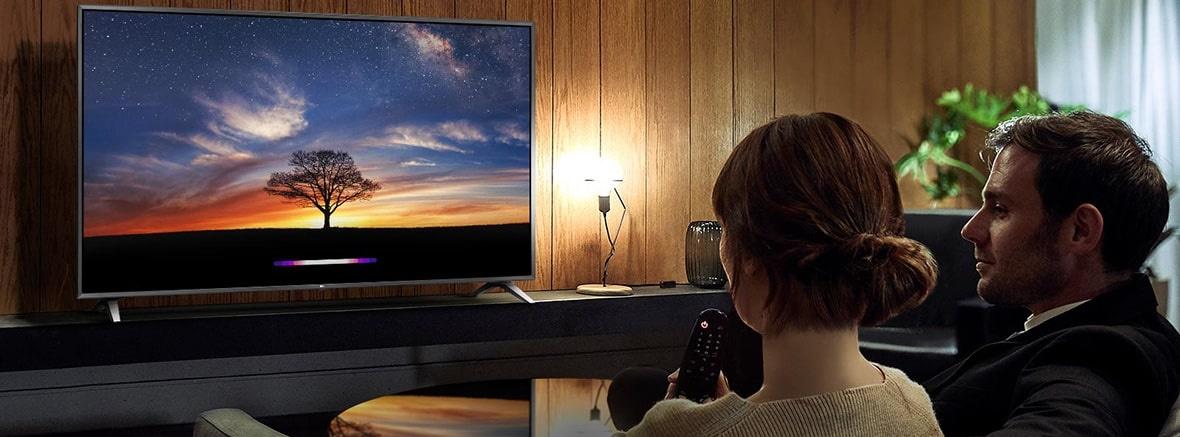 قیمت و مشخصات تلویزیون 4k ال جی مدل 49UM7340