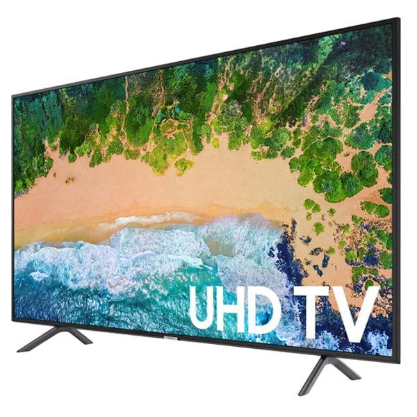 خرید تلویزیون 4K سامسونگ مدل 65NU7100 از بانه