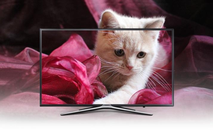 خرید تلویزیون 55 اینچ سامسونگ مدل 55RU7100 در بندر گناوه