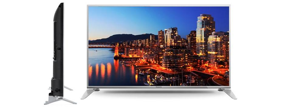 قیمت تلویزیون هوشمند فول اچ دی پاناسونیک مدل 43DS630M