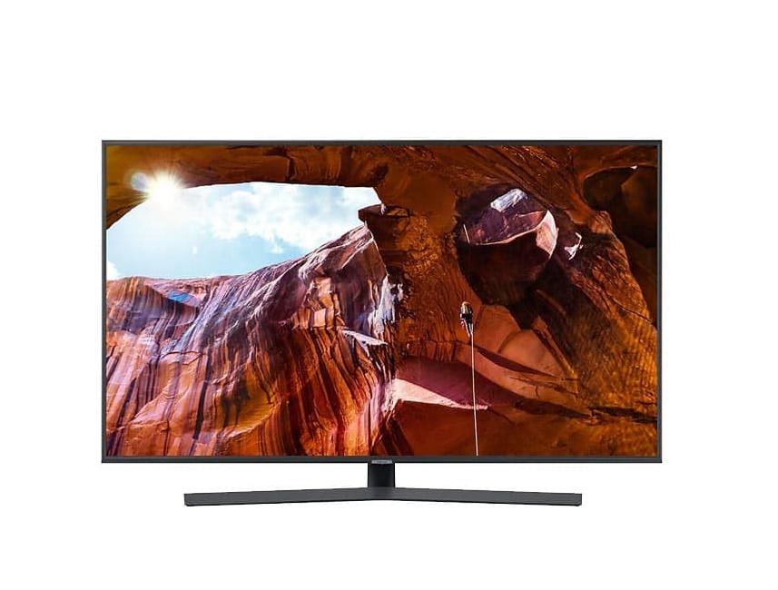 قیمت تلویزیون سامسونگ هوشمند فورکی مدل 55RU7400