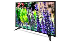 قیمت تلویزیون ال ای دی فول اچ دی ال جی LG LED Full HD TV 43LW340