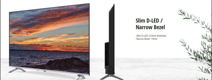 تلویزیون فول اچ دی پاناسونیک Panasonic 49GS506M