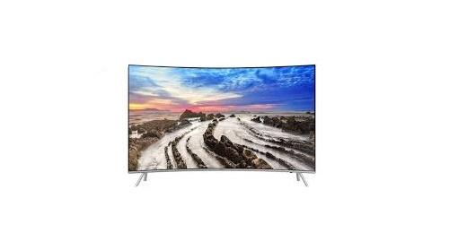 تلویزیون 55 اینچ 4K منحنی سامسونگ مدل 55MU8995 | MU8995