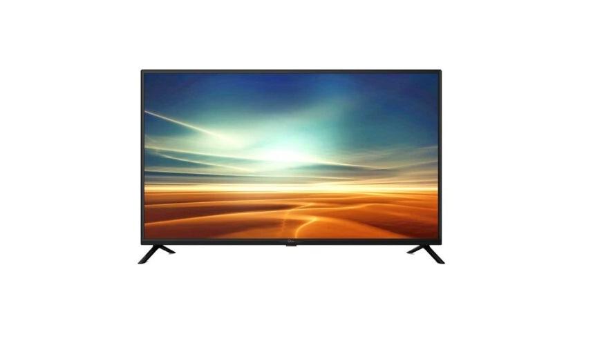 تلویزیون 50 اینچ UHD 4K جیپلاس مدل 50KU722S