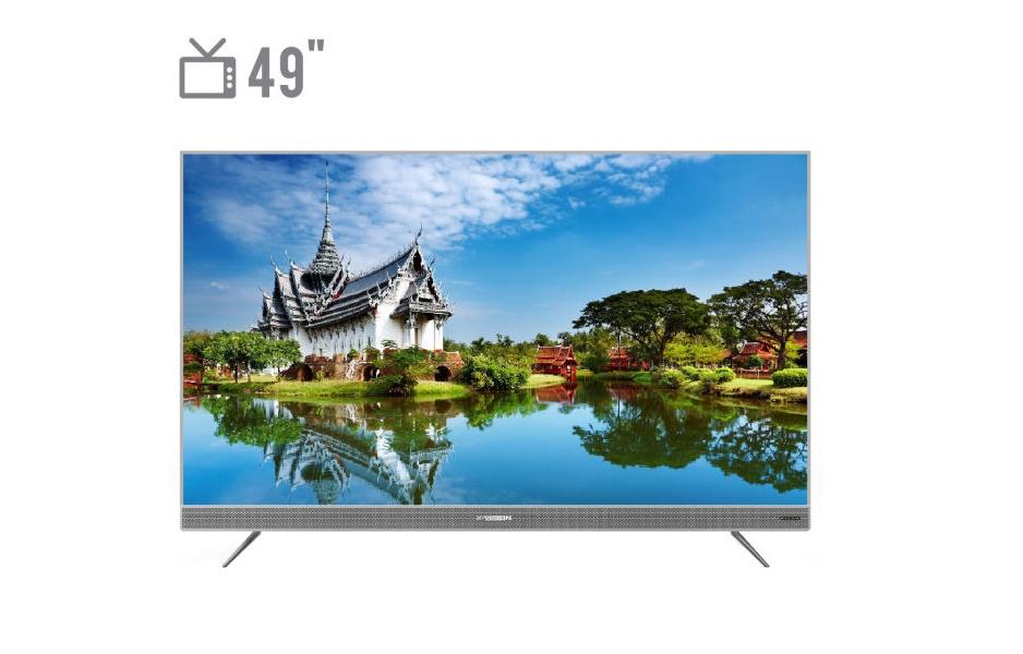 LED TV 4K XVision 49XTU725
